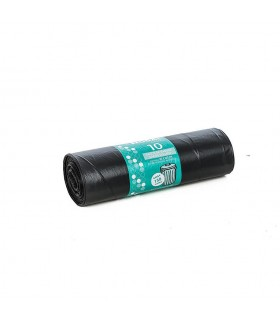 Rollo Comunidad 10 Usos 85x105 Negro NOBAL CLASSIC G/150 con banderola - Unidad