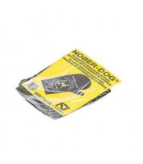 "Guantes Degradables ""Recogida Excrementos Caninos"" Caja de 100 paquetes de 30 guantes por paquete."
