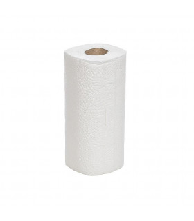 """Rollo de papel de cocina """"Nocel Duplo"""". Fardo de 27 paquetes de 2 rollos."""