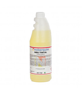 Limpiador Quitatintas NBQ Tintal 750 ml -  Botella 750 ml