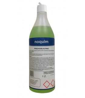 Fregasuelos Pino 1 L - Botella 1 L