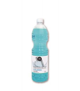 Fregasuelos Frescor Colonia 1,5 L -  Botella 1,5 L