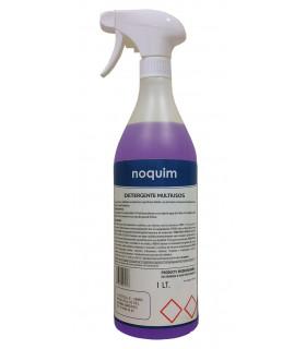 Detergente Multiusos 1 L - Botella 1 L