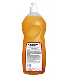 Desengrasante Planchas y Hornos 1 L -  Botella 1 L