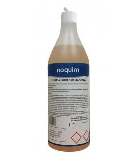 Limpiajabonoso Madera 1 L -  Botella 1 L