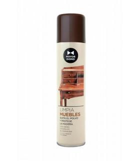 Limpia Muebles Spray 520 cc -  Botella 520 cc