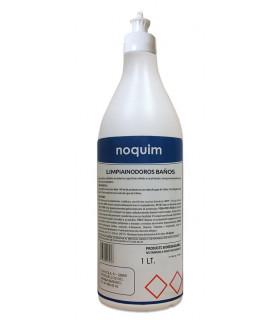 Limpiainodoros Baños Higienizante 1 L -  Botella 1 L