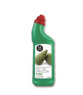 Gel W.C. Pino 750 ml - Botella 750 ml