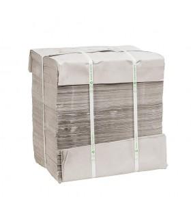 Papel cuero 32x44 cm. Fardo de 25 kg.