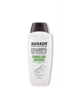 Champu Cabellos Grasos 750 ml - Botella 750 ml
