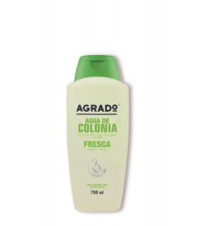 Colonia Fresca 750 ml - Botella 750 ml