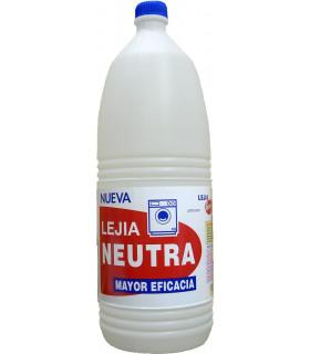 Lejia Lavadora 2 L -  Caja 6 uds