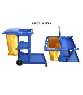 Carro Limpieza - 1 ud