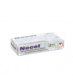 """Pañuelos faciales """"Nocel"""" - Caja de 40 cajitas de 80 uds."""