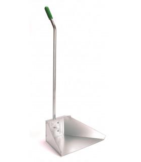 Recogedor Acero Galvanizado Colores - 1 ud