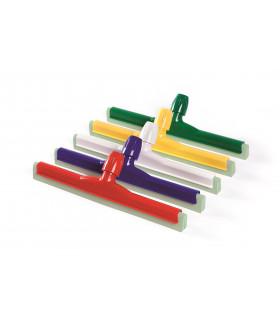 Haragan Plastico Colores Ind. Alimentaria 45 cms.- 1 ud