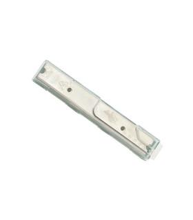 Cuchilla Rascador Suelo 10 cms. - Pack 10 uds.