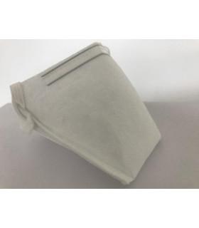 Mascarilla gran proteccion con 14 capas de poliester prensado - Packs 10 unidades