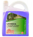 Limpiador Multiusos Perfumado Lavanda 5L Glow - Garrafa 5L