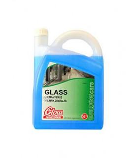 Limpia Cristales 5L Glow - Garrafa 5L