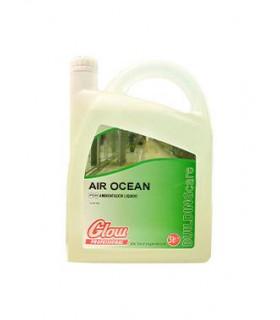 Ambientador Liquido Air Ocean 5L Glow - Garrafa 5L
