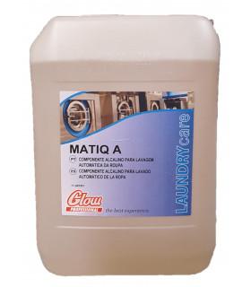 Detergente Alcalino Lavado Automatico 20L Glow - Garrafa 20 L