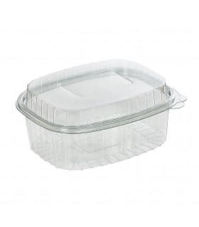 Envase Tapa Oval 2000 cc (+800) - UV:  Caja 200 uds