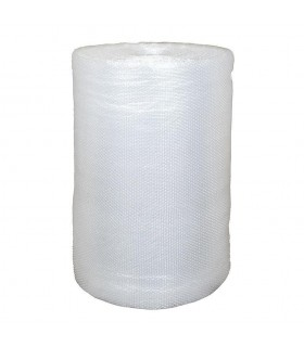 Bobina de papel de burbujas 1x150 metros