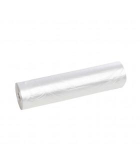 Bolsas de Plástico en rollo Mercado 35x45 cm 500 uds. Translúcido