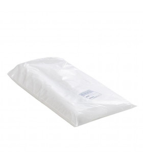 Bolsas de plástico Transparente 8x20 cm. Paquete de 500 uds.