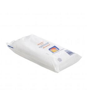 1 kilo de Bolsas de plástico Transparente 10x20 cm.