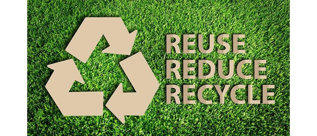Las 3R de la ecología