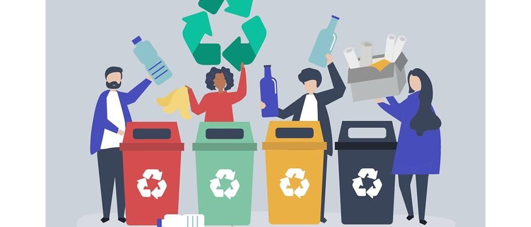 9 mitos sobre el reciclaje
