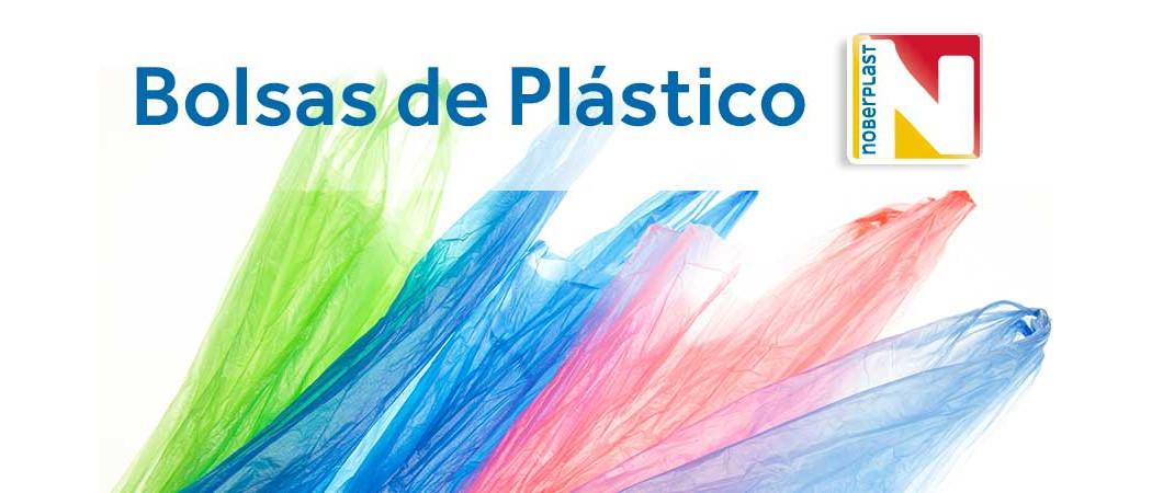 Bolsas de plástico: tipos y reciclaje