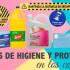 Medidas de higiene y protección en los comercios